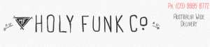 Holy Funk Coupon Code