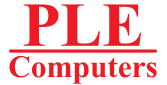 PLE Computers Coupon