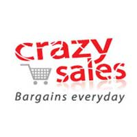 CrazySales Coupon